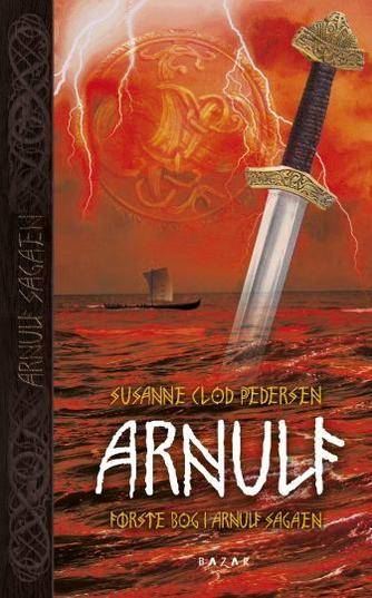 Susanne Clod Pedersen: Arnulf