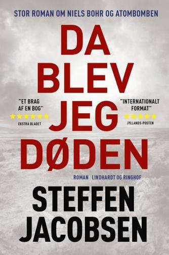 Steffen Jacobsen (f. 1956): Da blev jeg Døden