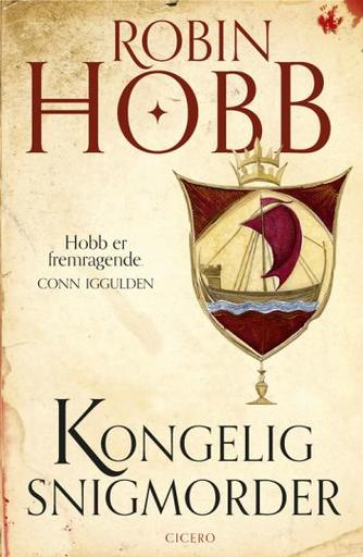 Robin Hobb: Kongelig snigmorder