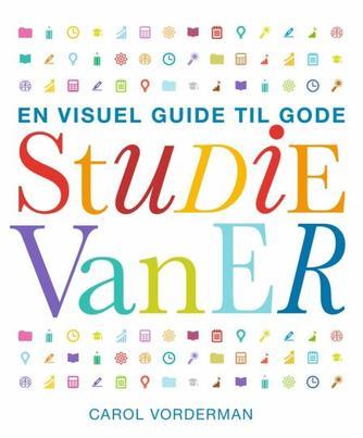 Carol Vorderman, Geoff Barker: En visuel guide til gode studievaner