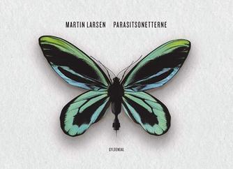 Martin Larsen (f. 1969-08-12): Parasitsonetterne