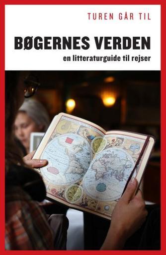 Kathrine Tschemerinsky: Turen går til bøgernes verden