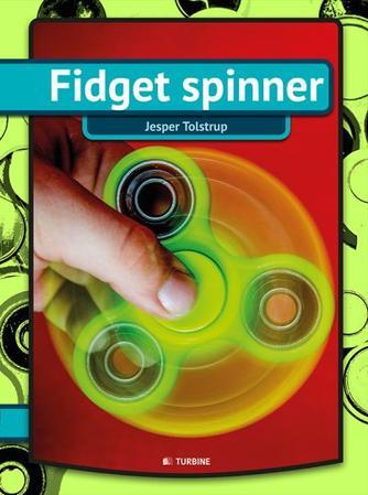 Jesper Tolstrup: Fidget spinner