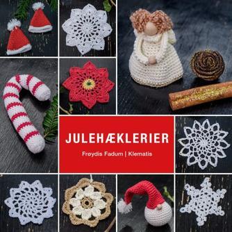 Frøydis Fadum: Julehæklerier