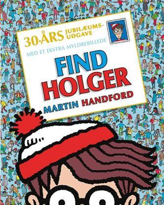 Martin Handford: Find Holger