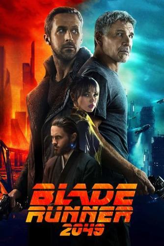 Denis Villeneuve, Hampton Fancher, Michael Green, Roger Deakins: Blade Runner 2049