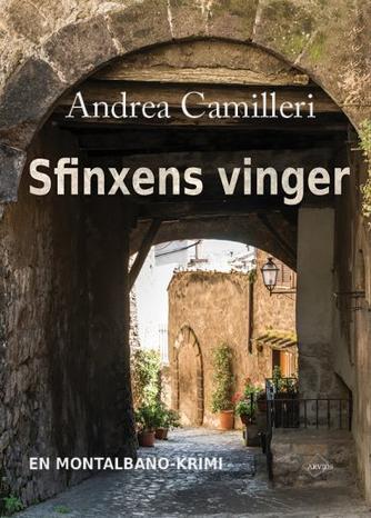 Andrea Camilleri: Sfinxens vinger
