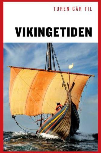 Sanne-Marie Ekstrøm Jakobsen, Tine Bonde Christensen: Turen går til vikingetiden