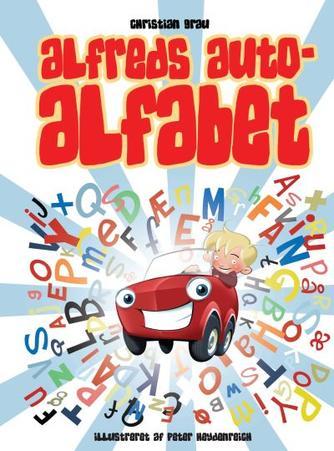 Christian Grau, Peter G. Heydenreich: Alfreds autoalfabet
