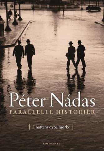 Péter Nádas: Parallelle historier. Bind 2, I nattens mørke dyb : roman
