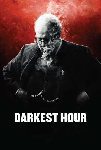 Joe Wright, Anthony McCarten, Bruno Delbonnel: Darkest hour