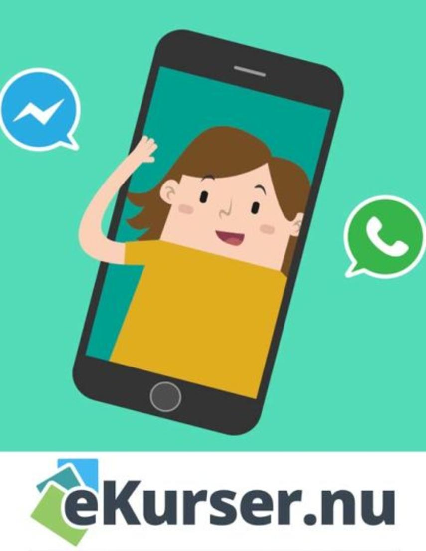 : Videosamtaler med venner og familie