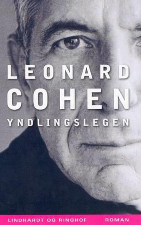 Leonard Cohen: Yndlingslegen