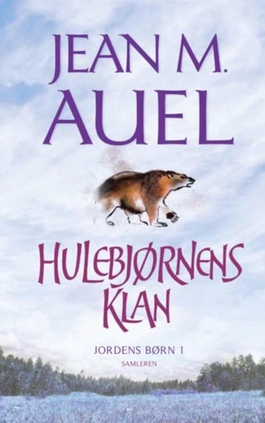 Jean M. Auel: Hulebjørnens klan