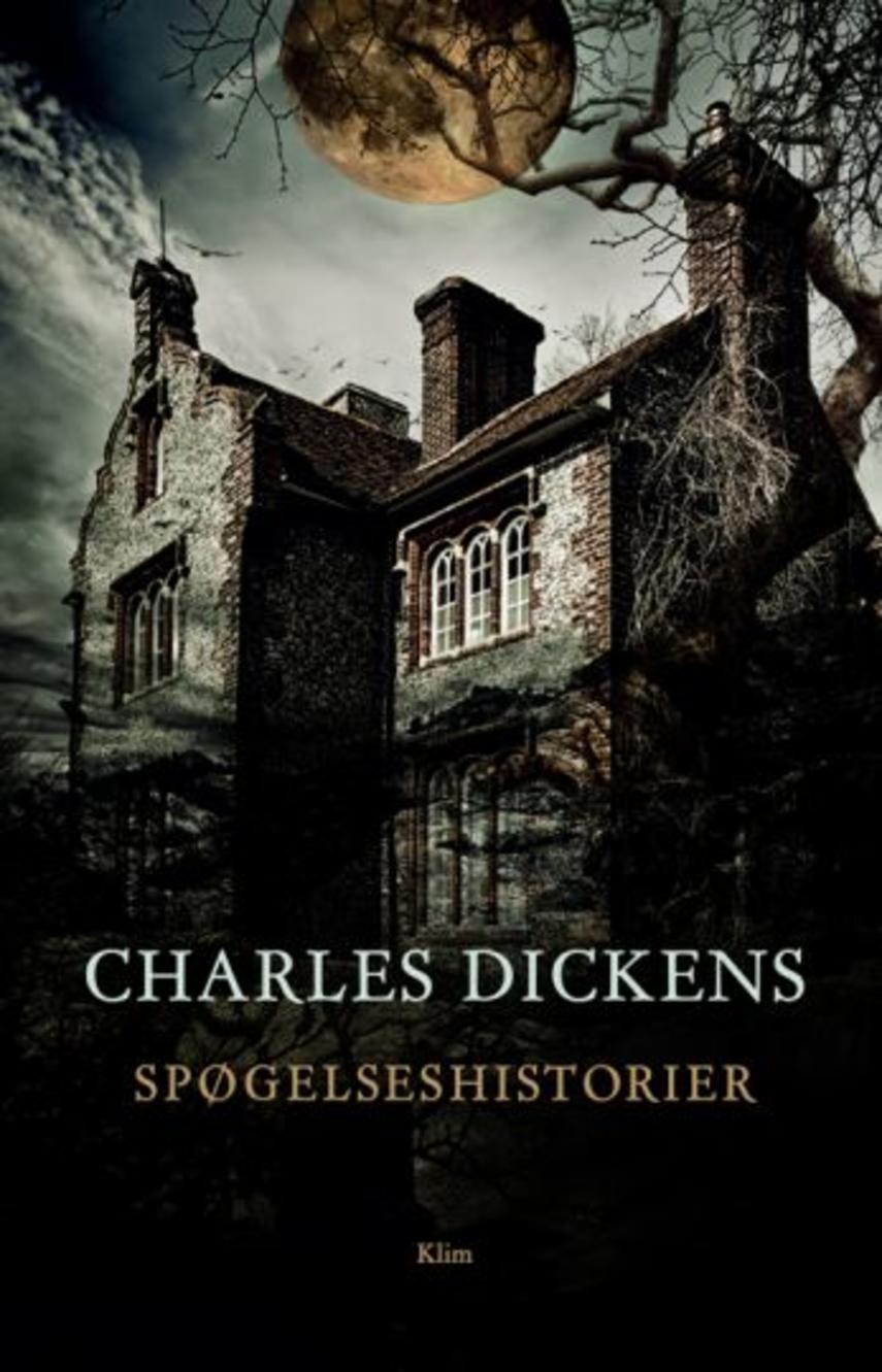 Charles Dickens: Spøgelseshistorier