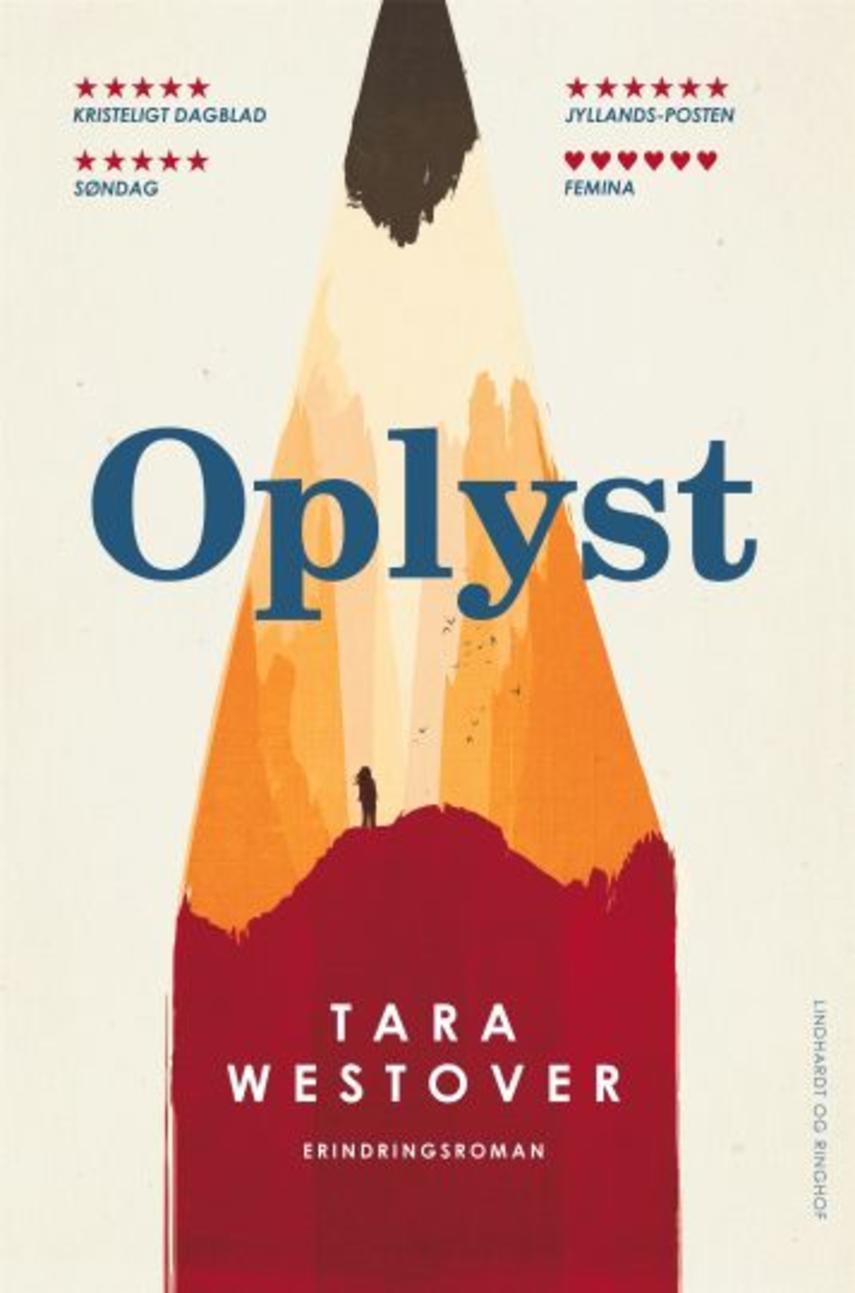 Tara Westover (f. 1986): Oplyst : erindringsroman