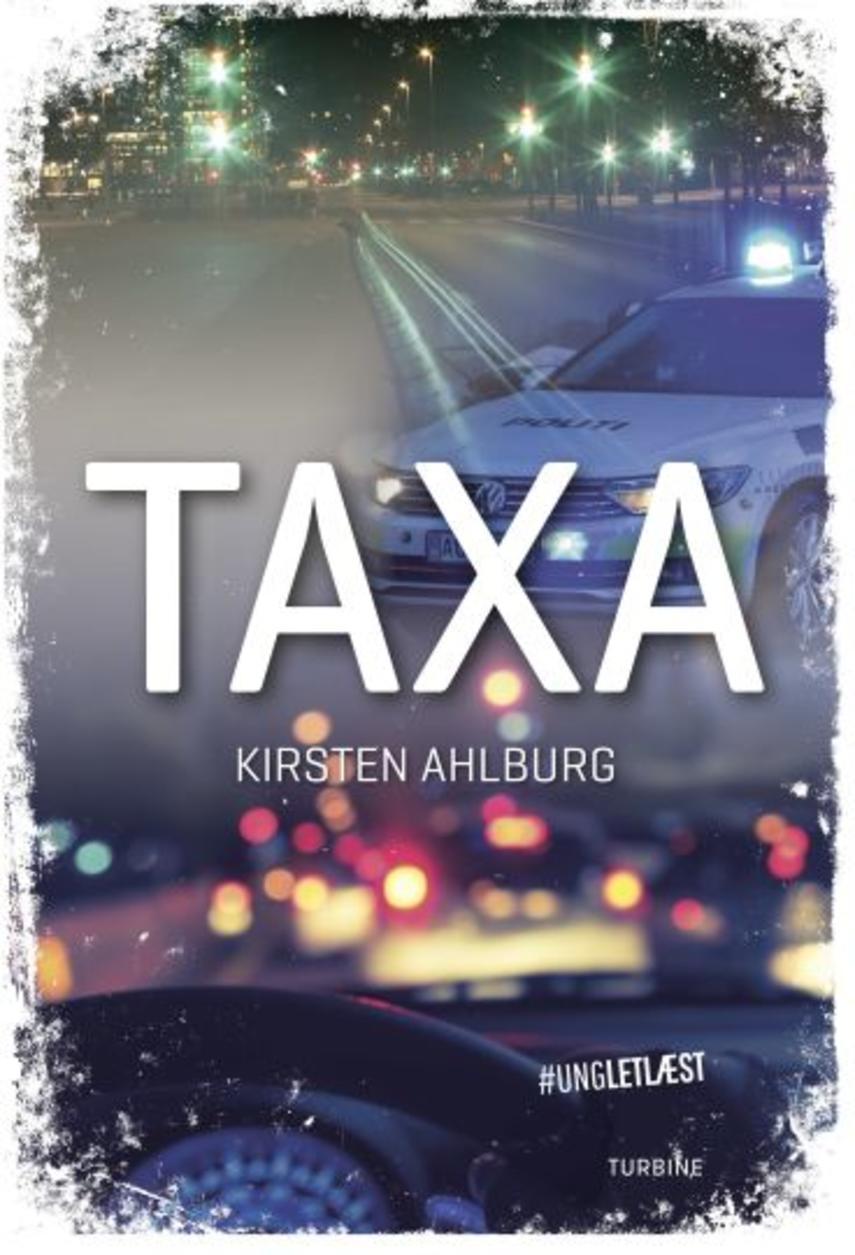 Kirsten Ahlburg: Taxa