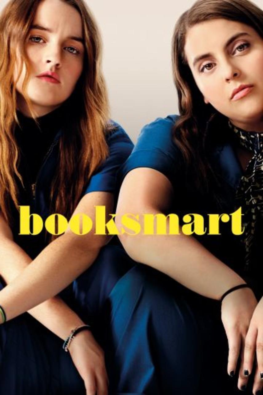 Olivia Wilde, Emily Halpern, Jason McCormick: Booksmart