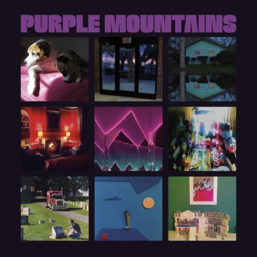 Purple Mountains: Purple Mountains