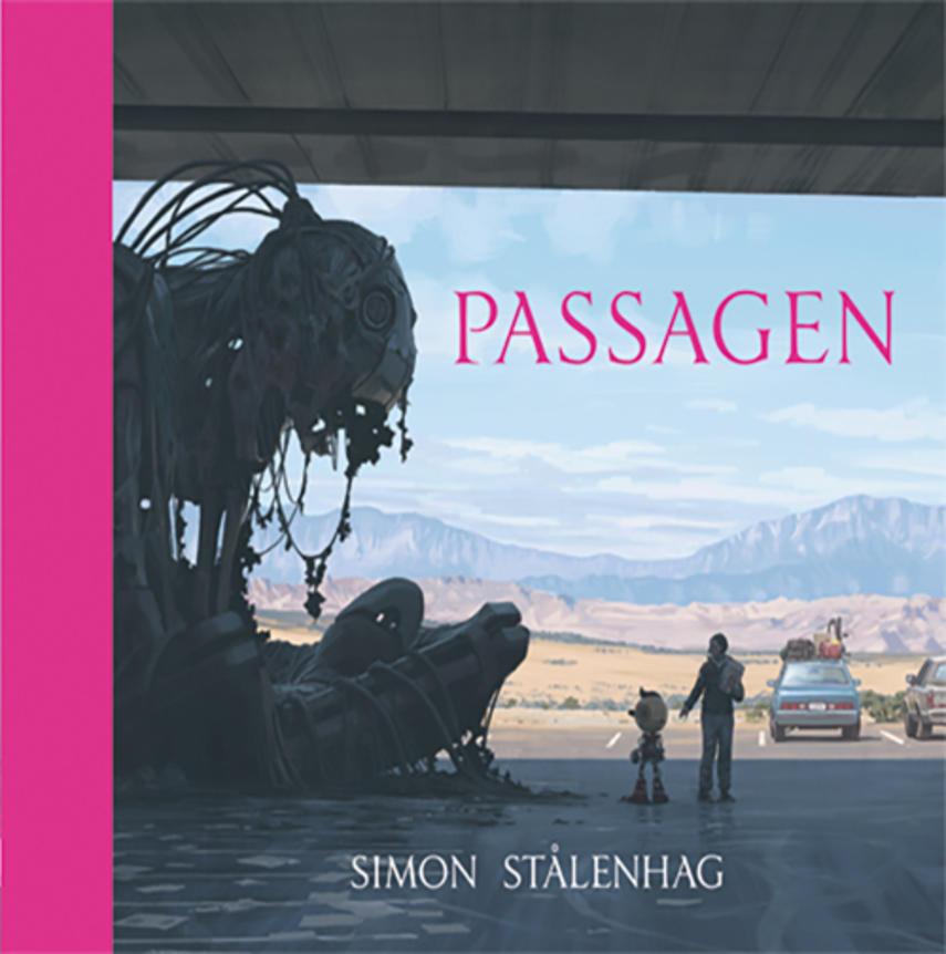 Simon Stålenhag: Passagen