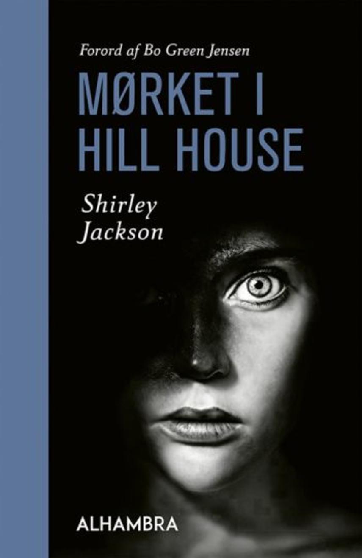 Shirley Jackson: Mørket i Hill House