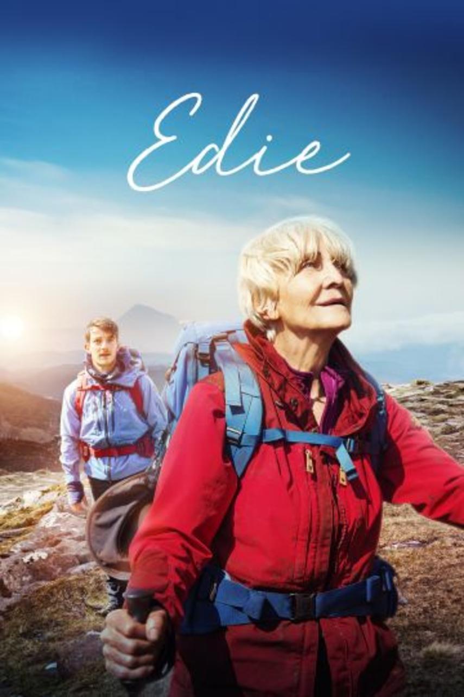 Simon Hunter, Elizabeth O'Halloran, Edward Lynden-Bell, August Jakobsson: Edie