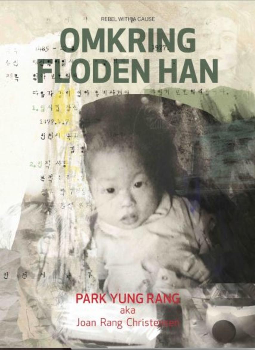 Joan Rang Christensen: Omkring floden Han