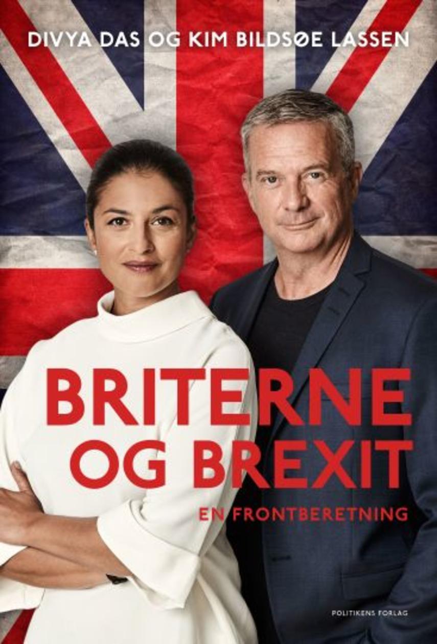 : Briterne og brexit : en frontberetning