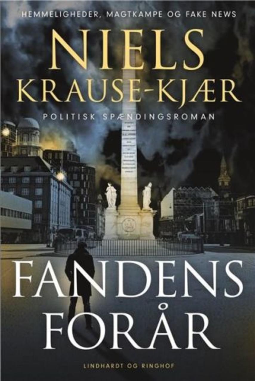 Niels Krause-Kjær: Fandens forår