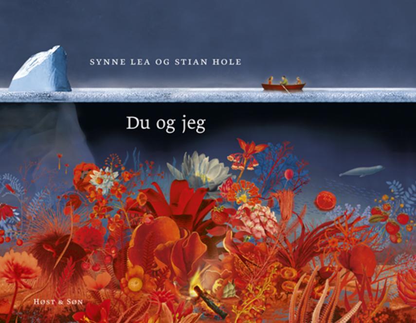 Synne Lea, Stian Hole: Du og jeg