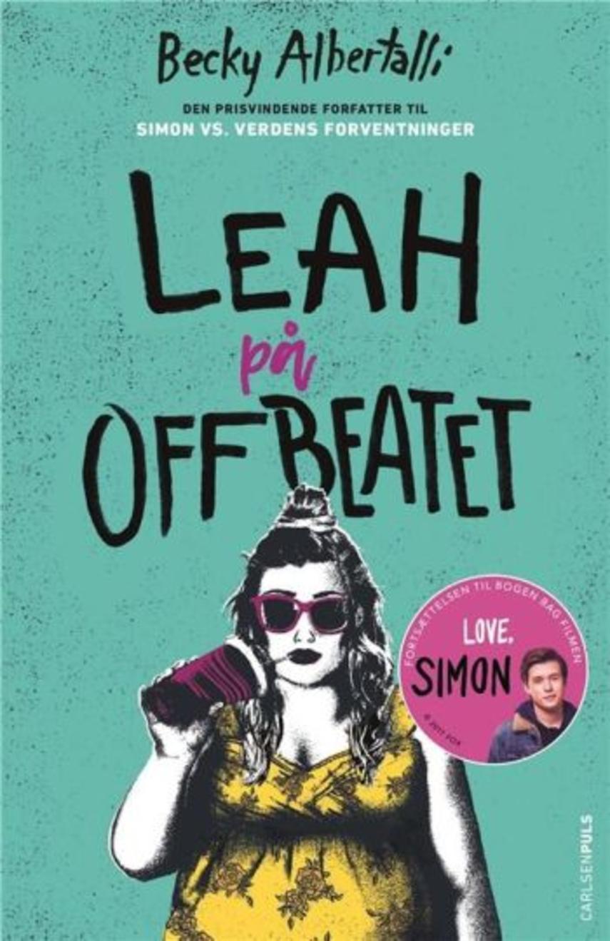 Becky Albertalli: Leah på offbeatet