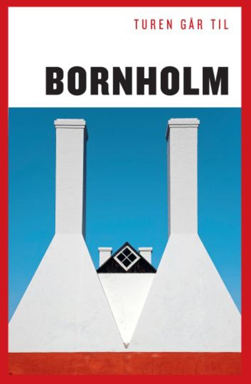 Kristoffer Holm Pedersen: Turen går til Bornholm