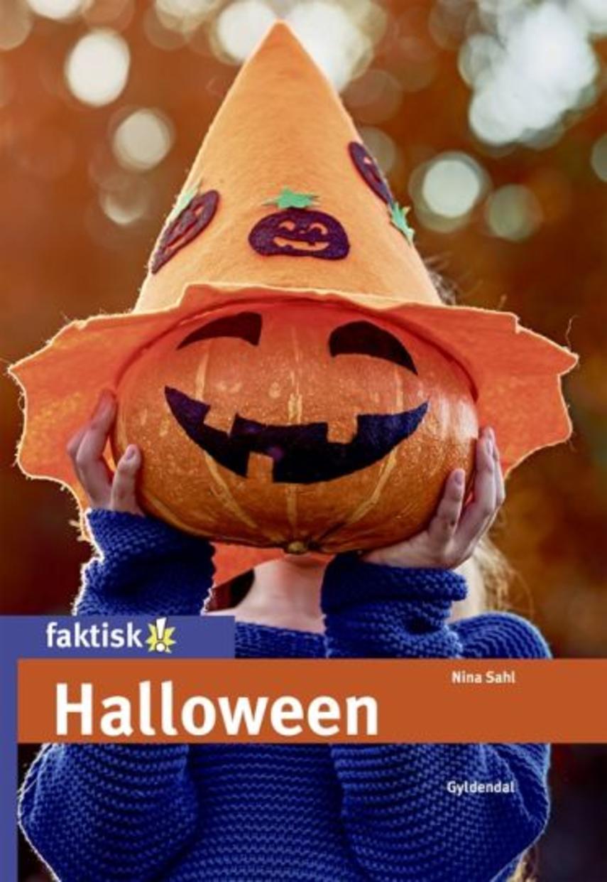 Nina Sahl: Halloween