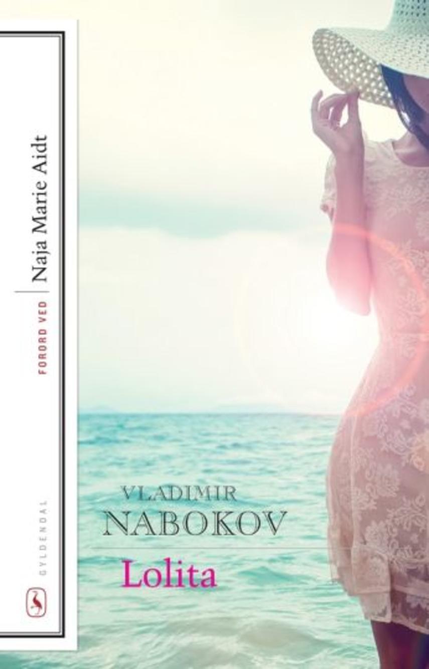 Vladimir Nabokov: Lolita (Ved Claus Bech)