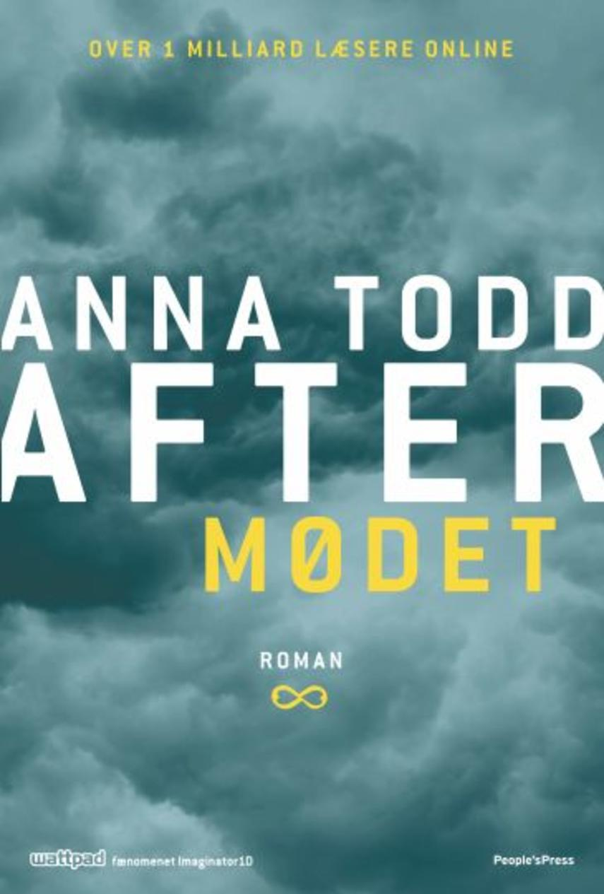 Anna Todd: After. Del 1, Mødet : roman