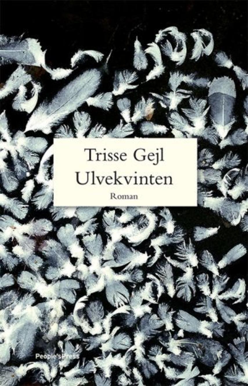 Trisse Gejl: Ulvekvinten : roman