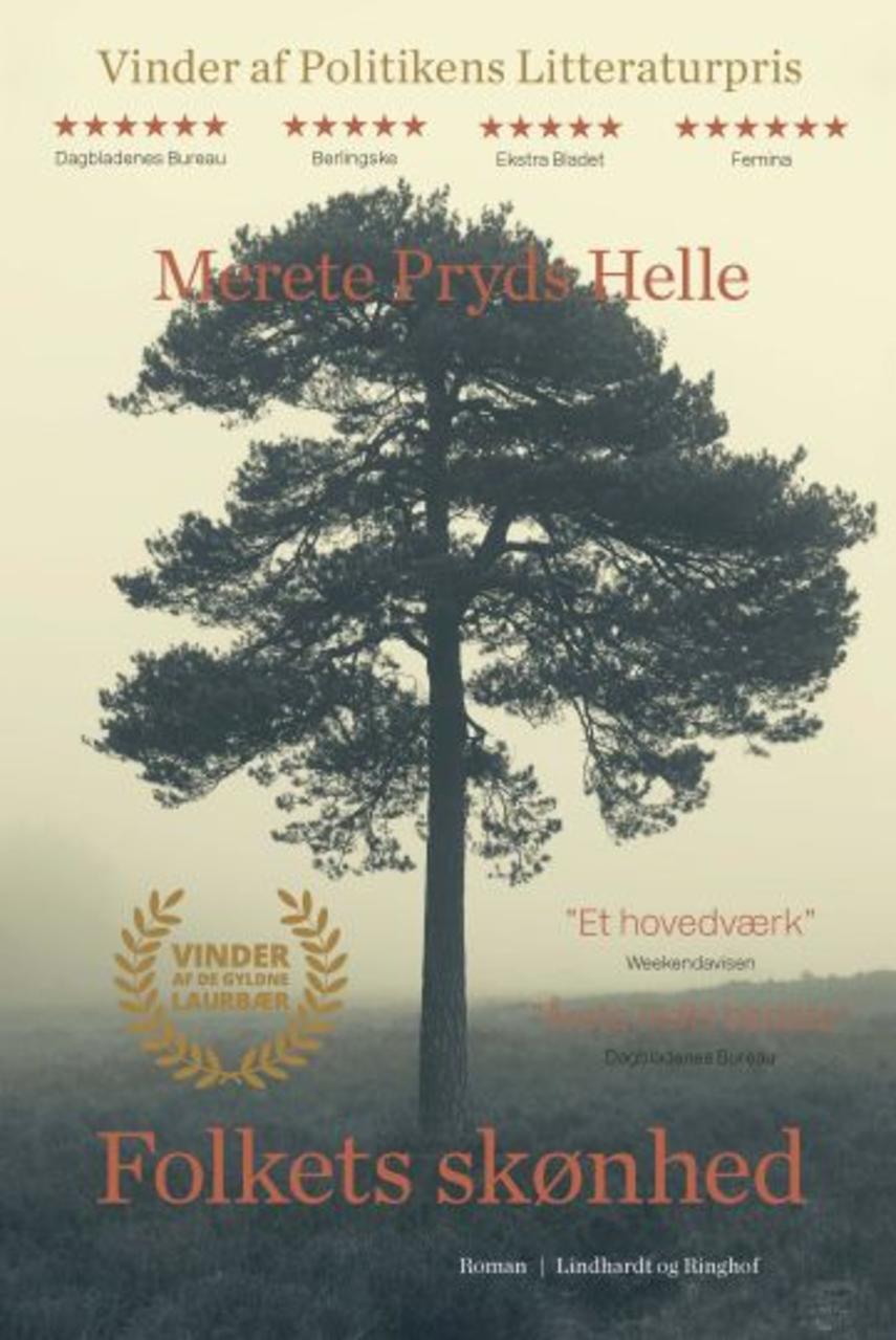Merete Pryds Helle: Folkets skønhed