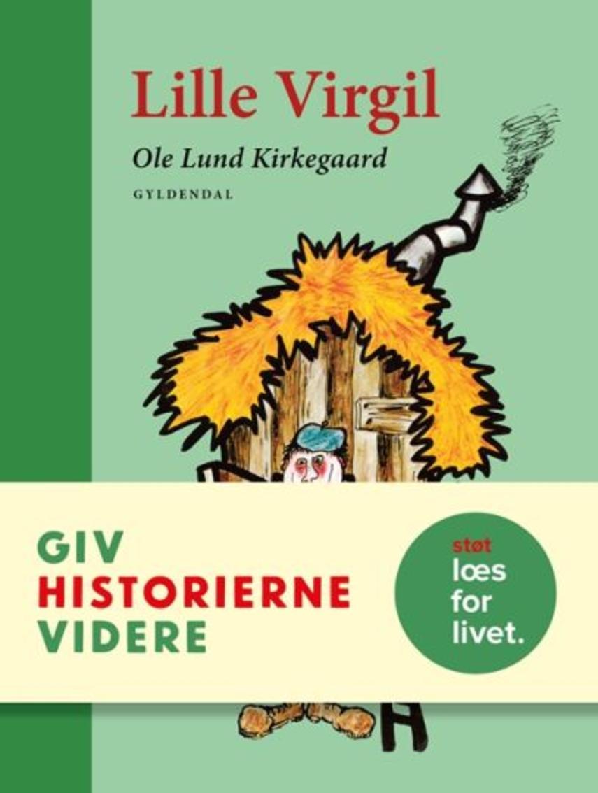 Ole Lund Kirkegꜳrd: Lille Virgil