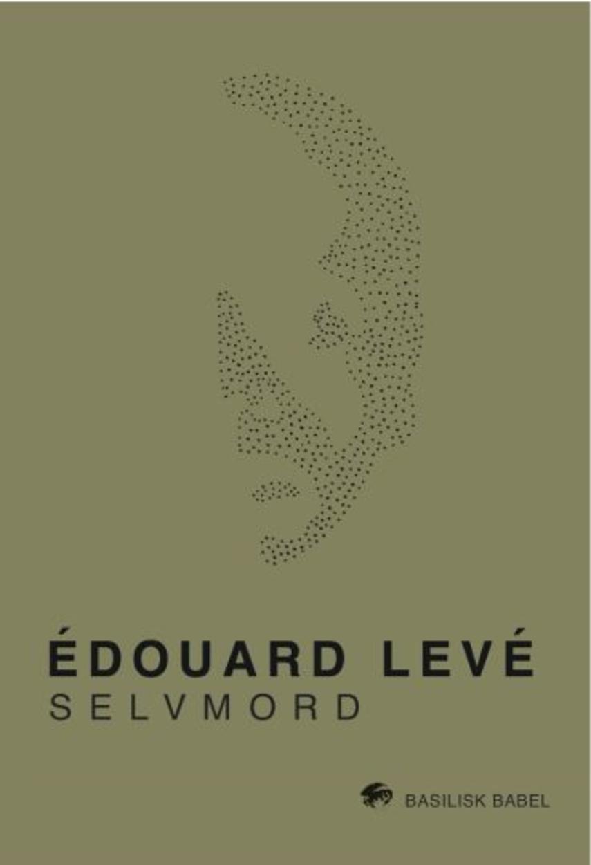 Édouard Levé (f. 1965): Selvmord