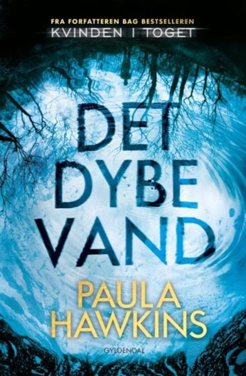 Paula Hawkins: Det dybe vand