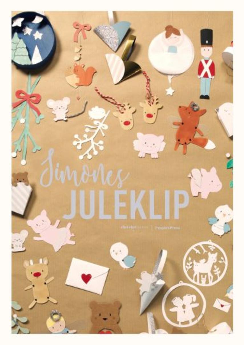Simone Thorup Eriksen: Simones juleklip