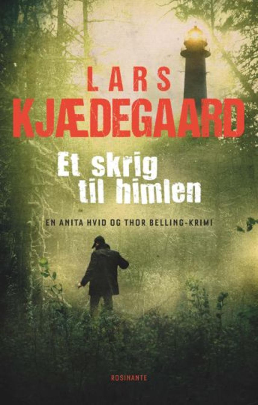 Lars Kjædegaard: Et skrig til himlen