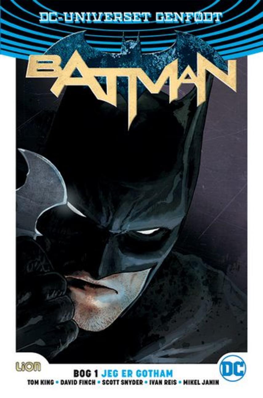bog batman