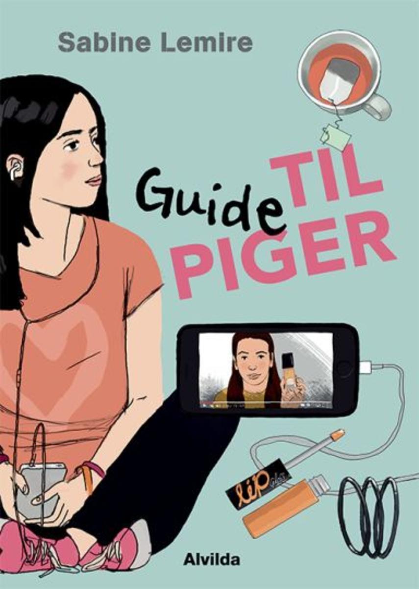 Sabine Lemire: Guide til piger