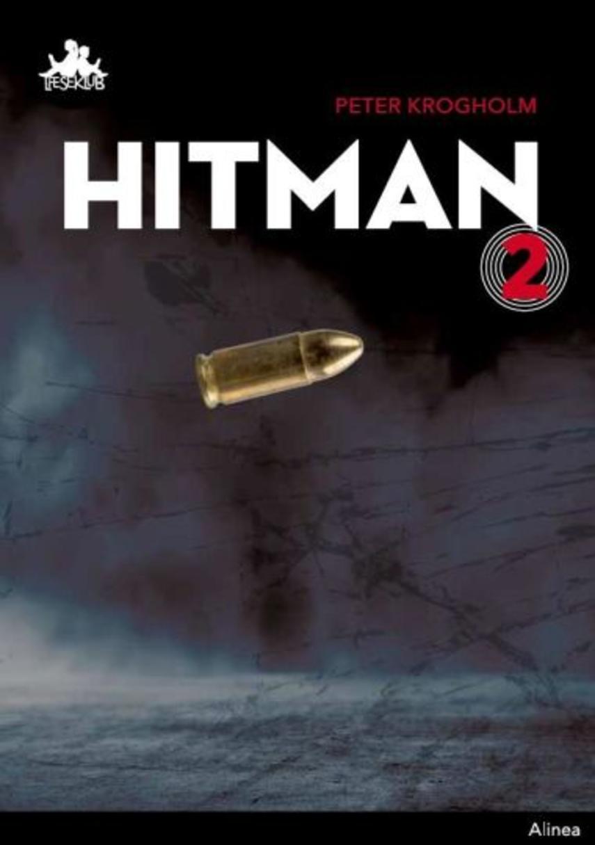 Peter Krogholm: Hitman. Bind 2