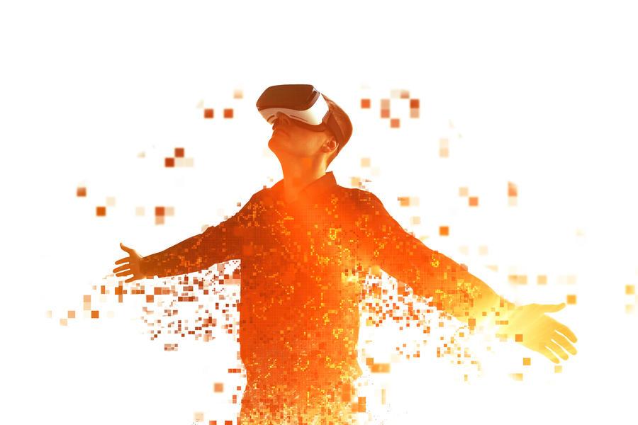 Virtual Reality og Lyrik
