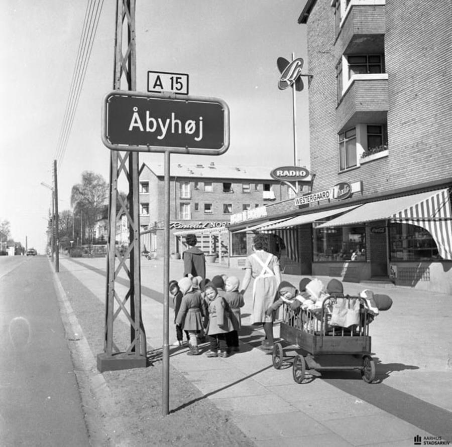Silkeborgvej
