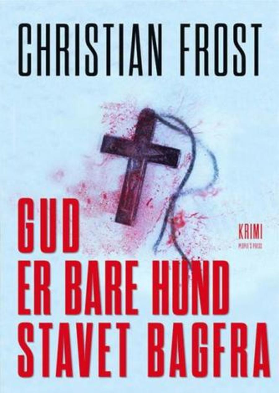 Erik Otto Falster og Lars Hede-serien