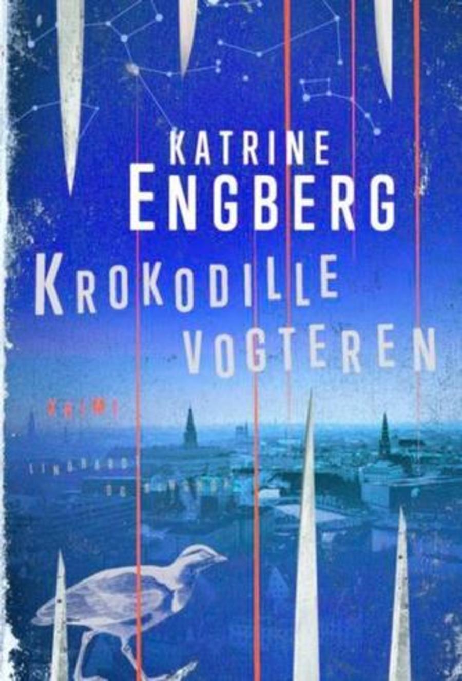 Jeppe Kørner og Anette Werner-serien