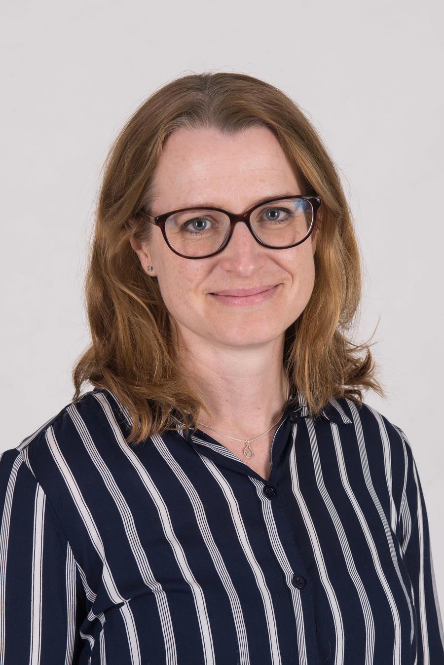 Anna Blomgren Johansson